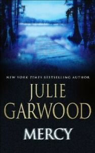 Mercy by Garwood, Julie Hardback Book The Cheap Fast Free Post