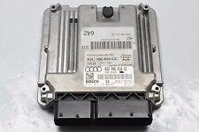 AUDI A6 C6 2004 2011 2.0 TDI ENGINE CONTROL ECU UNIT MODULE GENUINE 03G906016GC