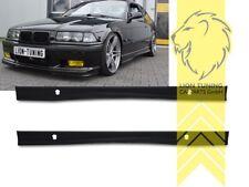 Seitenschweller für BMW E36 Limousine Touring Coupe Cabrio auch für M-Paket + M3