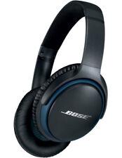 NEW BOSE® SoundLink® around ear wireless headphones II Black