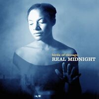 Birds Of Chicago - Real Midnight [CD]