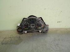 Honda 125 Varadero relojes (2009)