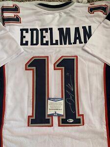 Julian Edelman NFL Original Autographed Jerseys for sale | eBay