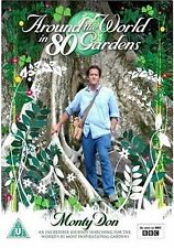 Gardening Box Set Documentary DVDs & Blu-ray Discs