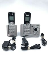 VTech DS6521-2 Digital Cordless Telephone & Answering Machine - 2 Phone System