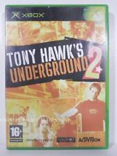 SANS NOTICE - jeu TONY HAWK'S UNDERGROUND 2 pour XBOX (first gen) en francais