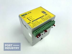 SICK LE 20 Safety Switching Amplifier