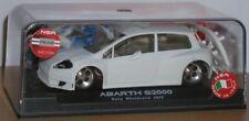 Nsr 801043il Abarth s2000 clear body kit il King 21000