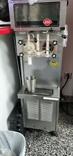 Stoelting F231 Soft Serve Machine. 3 Phase Water Cooled, with 2 pumps.