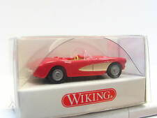 Wiking 819 02 24 Chevrolet Corvette embalaje original (z4662)