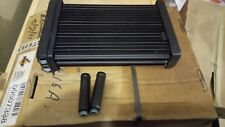 RENAULT ESPACE 1 1984-91 COPPER/BRASS  HEATER MATRIX WITH REMOVABLE PIPES