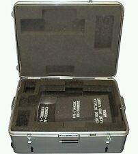 ELMO USA, CORP. HQ60Y HARD CASE WITH HANDLE/WHEEl