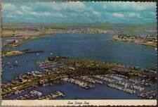(wum) San Diego CA: San Diego Bay
