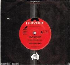 Good (G) Sleeve Pop 1990s Vinyl Records DVDs