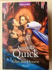 Glut der Herzen von Amanda Quick (2011, Taschenbuch)