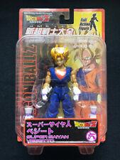 Bandai Dragonball Z Ultimate Figure Series SS Super Saiyan Vegetto Figure Goku