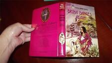COLLINS BALLET LIBRARY #5 DRINA DANCES AGAIN Jean Estoril 1975 HC