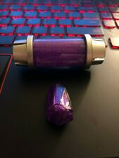 Violet / Purple Kyber Crystal - Mace Windu 2 - Disneyland Star Wars Galaxys Edge