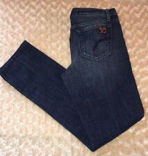 Joes Jeans Cigarette Fit Skinny