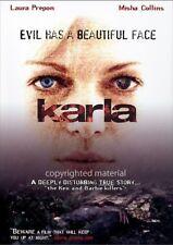 Karla (DVD, 2007) Alex Boyd, Leonard Kelly,-Young Tony Denison, Patrick Bauchau