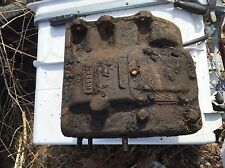 FORD NP435 4wd 4 SPEED MANUAL TRANSMISSION CASE NEW PROCESS C96391 NP 435 4x4