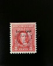 1944 5c U.S. Internal Revenue, Documentary, G.W. Campbell Scott R390 Used