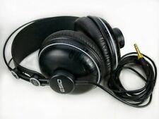 MH50 Studio-Kopfhörer mit Klein 3,5 und Groß 6,3 Klinke von ESIO Deutschland