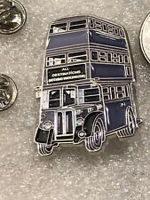 Harry Potter Knight Bus Lapel Pin Free Ship in Usa