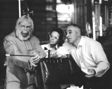 """Planet of the Apes 1968 Evans """"Dr. Zaius"""" gets direction movie 8x10 photo"""