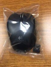 Logitech M705 Marathon 2.4Ghz Wireless 8-Button Laser Scroll Mouse w/Nano USB