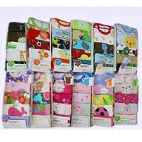 Wholesale Price!! 5-Pack Carter's Baby Boy/Girl Short Sleeve Bodysuit Set
