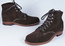Wolverine '1000 Mile' Plain Toe Boot (Men 8.5D ) NEW!!