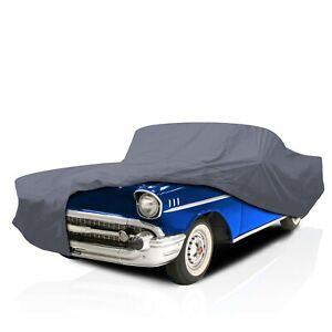 [PSD] Supreme Semi Custom Car Cover for 1961-1963 AMC Rambler American Sedan
