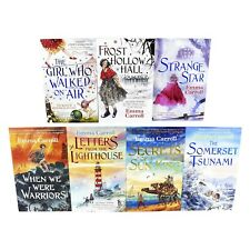 Secret of A Sun King 7 Books Young Adult Collection Paperback Set By Emma Carrol