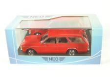 Ford Granada MK I Turnier, (hellrot) 1972 - 1:43 NEO