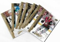 2018-19 Upperdeck MVP hockey PUZZLE PIECES u Pick from list #1-200 SP