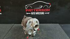 2001 VOLVO XC70 TURBO CHARGER 2.4L ID# 8658098