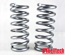 """Belltech 94-00 Dodge Ram 2500/3500 V10 Diesel 3"""" Front Lowering Springs"""