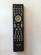 NEW Original Remote RC2010V FOR LC22VH70 LC32VH70 LC24VF70M LC32VH70M VIORE TV