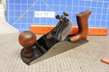 Vintage Shelton #04 Bench Plane