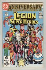Legion of superheroes #300 June 1983 VG+ Giant size