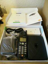 Nokia CK-7W Bluetooth Hands free car kit retro Nokia nk402 orange pack rare