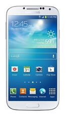 NEW SAMSUNG GALAXY S4 SGH-M919 T-MOBILE LOCKED WHITE FROST SMARTPHONE