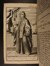 1721 Knights of Round Table Duels Military Constantine Jerusalem Crusades Turk