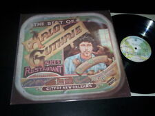 "Arlo Guthrie ""The Best Of Arlo Guthrie"" LP Warner Bros. Records – W 56431 Ita"