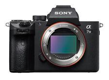 Sony Alpha A7 III 24.2MP Digital Camera - Black (Body Only)