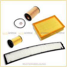 Inspektionskit Filterpaket Filterset Nissan Primastar Opel Vivaro Renault Trafic