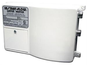 Electric Instant Small/Mini Tankless Water Heater, under sink 6240W 208V 30 amps