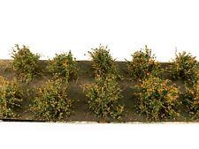 Martin Welberg Sdo Low Shrubs Orange Bushes Model Ground Scenery Landscape Mini