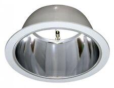 "24 pieces 6"" Open Reflector Trims for Par30/R30 Recessed Light/lighting"